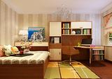 北欧生活方式时尚卧室家具法式