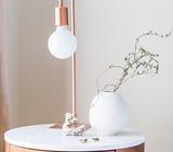 北欧装饰吊灯简约创意个性时尚